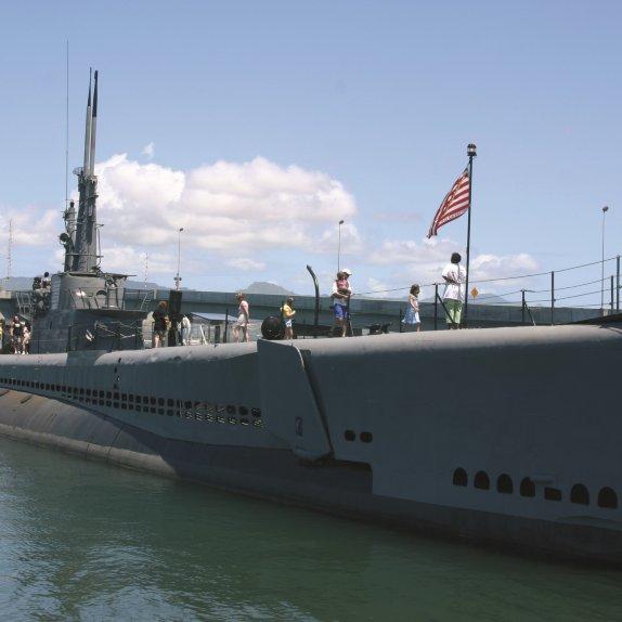Военно-морская база Перл-Харбор