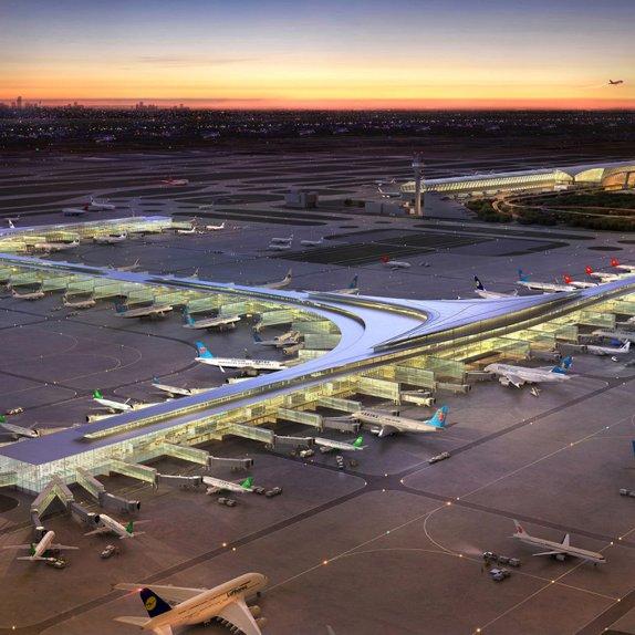 Аэропорт Шанхай