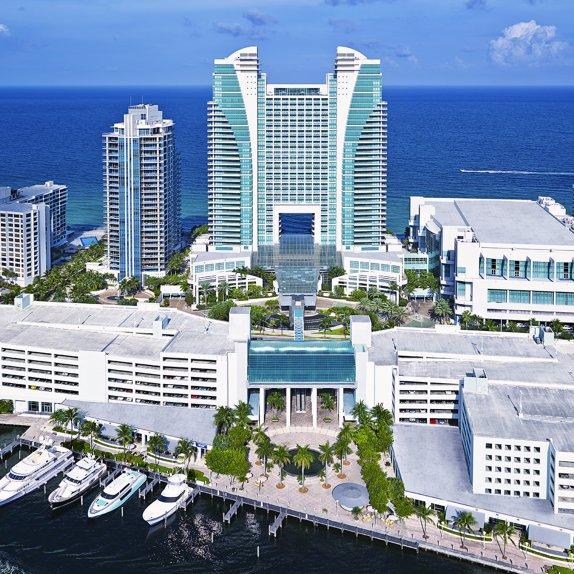 Diplomats Resort
