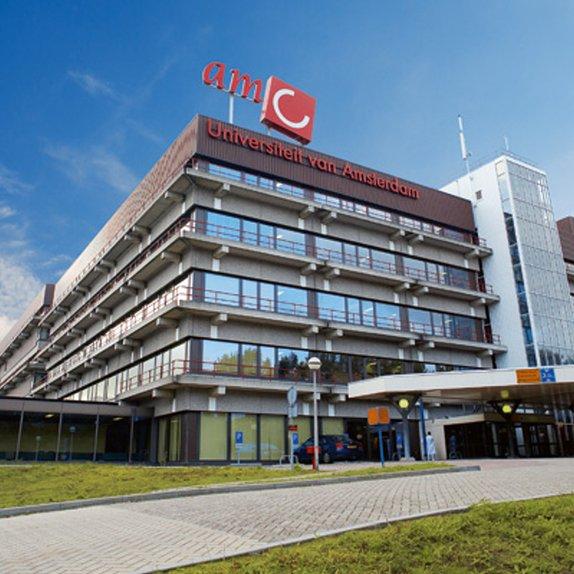 Acedemic Medical Centre