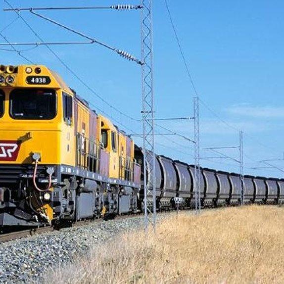 Железная дорога Квинсленд