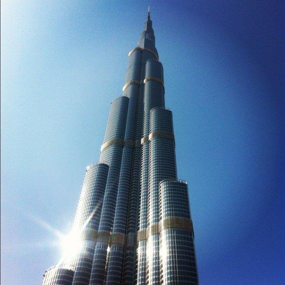 Burj Kalifa