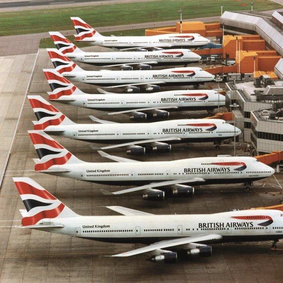 Heatrow Airport