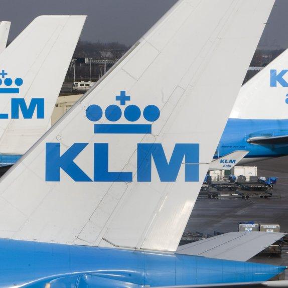 KLM – Королевские Авиалинии Нидерландов